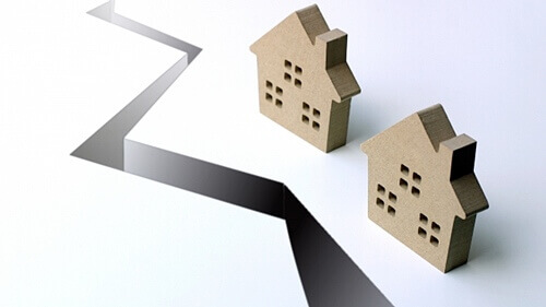 地震保険を付帯するか決める