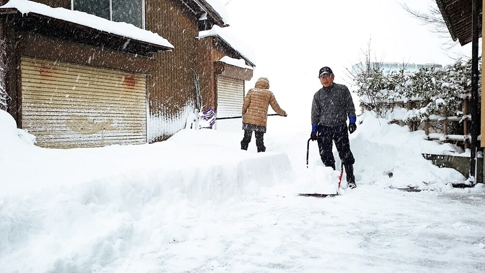 火災保険の風災・雹(ひょう)災・雪災の補償内容とは?