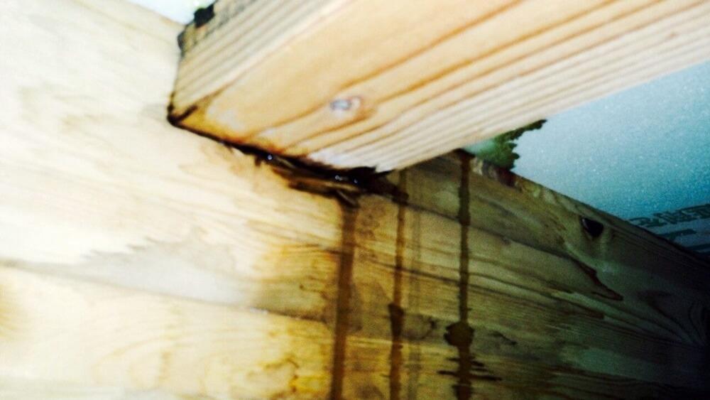 雨漏りは火災保険の補償対象になるの?