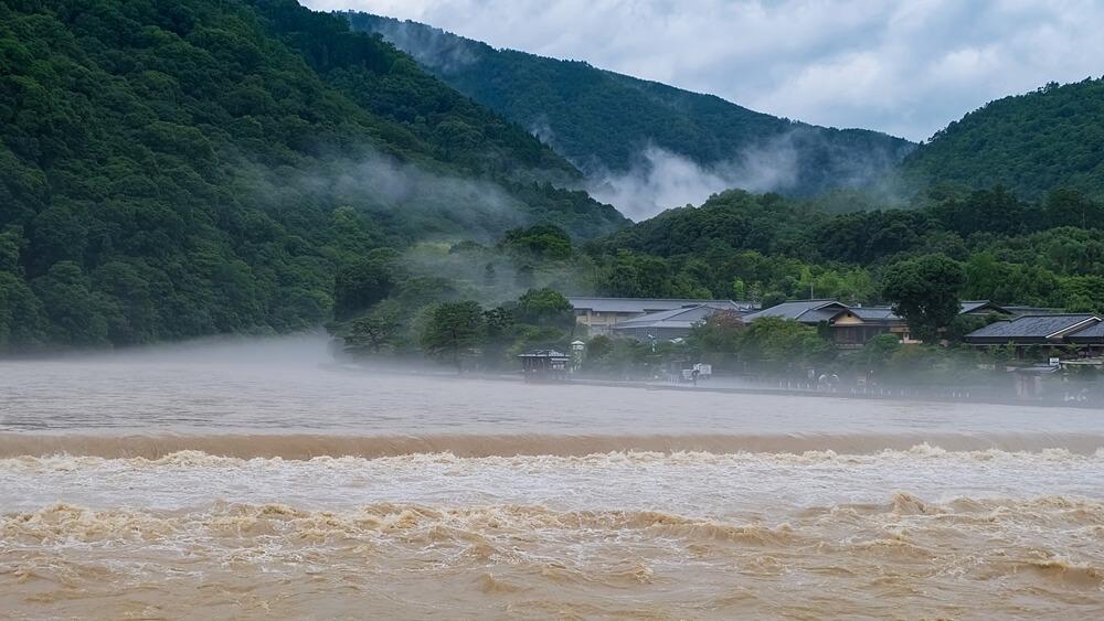西日本豪雨で支払った火災保険金が789億円に達する